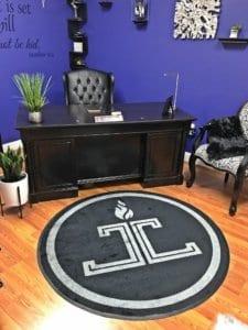 LL Church Office Rug