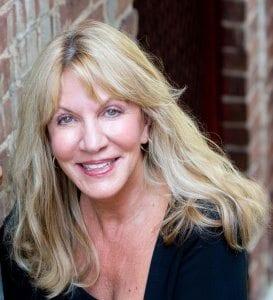 Sandy Henderson